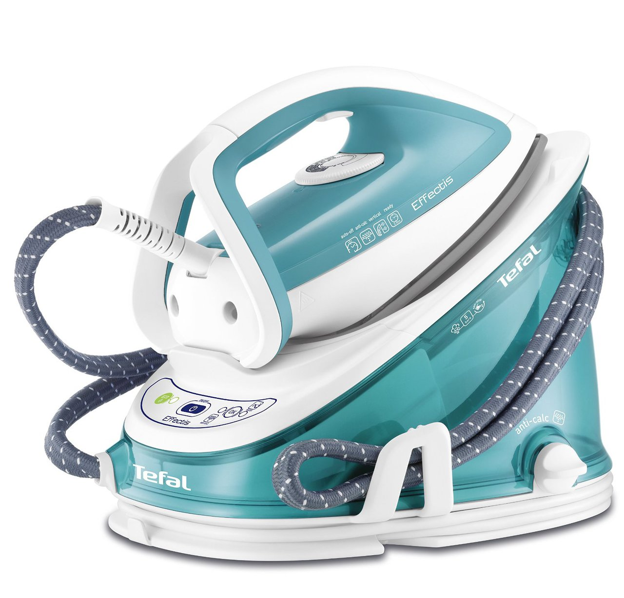 Tefal GV6720 Effectis Steam Generator Iron