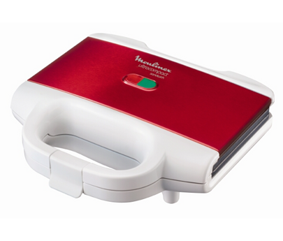 Image of Moulinex Ultra Compact Sandwich Maker SM1568