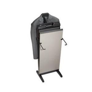 Corby 7700 Trouser Press in Chrome
