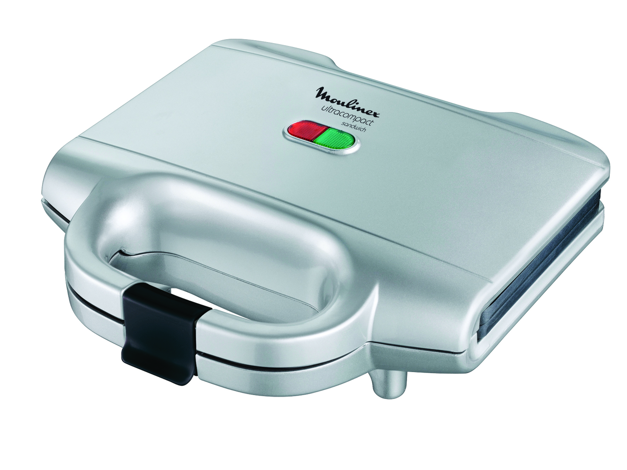 Image of Moulinex Ultra Compact 2 Slice Sandwich Toaster